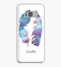 Limitless Samsung Galaxy Case/Skin
