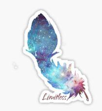 Limitless Sticker