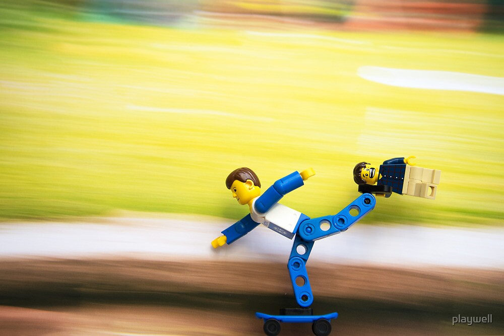 Speed! by playwell