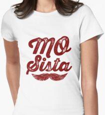 MOVEMBER - Mo Sista T-Shirt