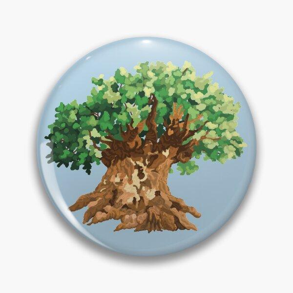 The Tree of Life, Animal Kingdom Pin