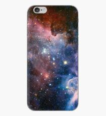 Galaxy I iPhone Case