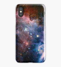 Galaxy I iPhone Case
