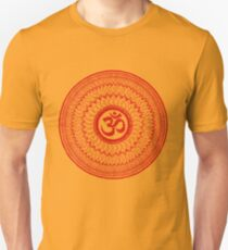 om mandala (liáliom) T-Shirt