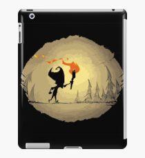 don't starve - Wilson iPad Case/Skin