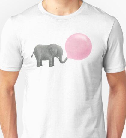 Jumbo Bubble Gum  T-Shirt