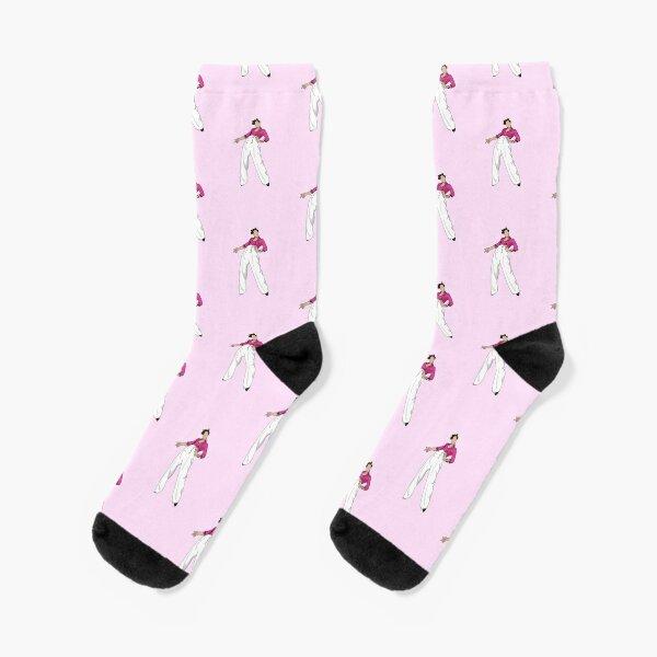 Fine Line Harry Styles Socks