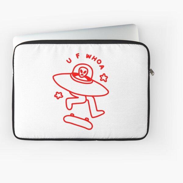 U F WHOA Laptop Sleeve