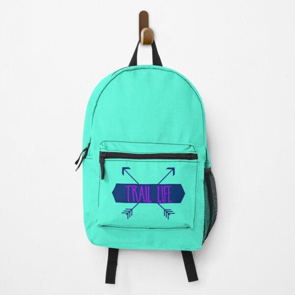 Trail Life Arrrows Backpack