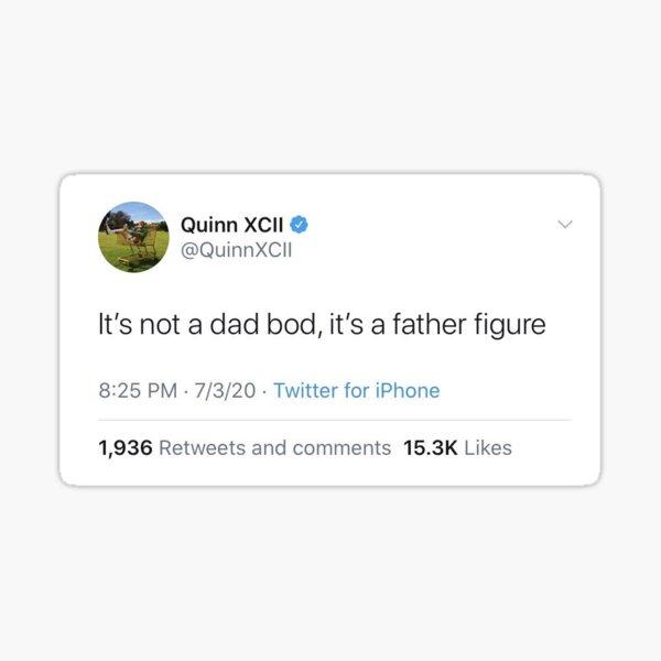 Quinn XCII tweet Sticker