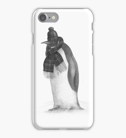 South Pole Essentials  iPhone Case/Skin