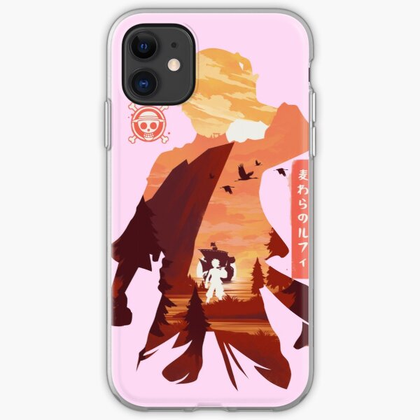 The Future King iPhone Soft Case