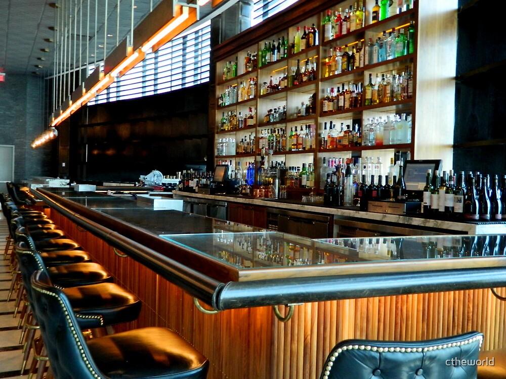 Empty Bar   ^ by ctheworld