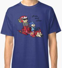 Proto and Mega Classic T-Shirt