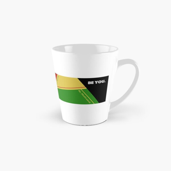 Be You Tall Mug