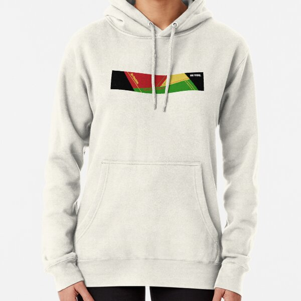 Be You Pullover Hoodie