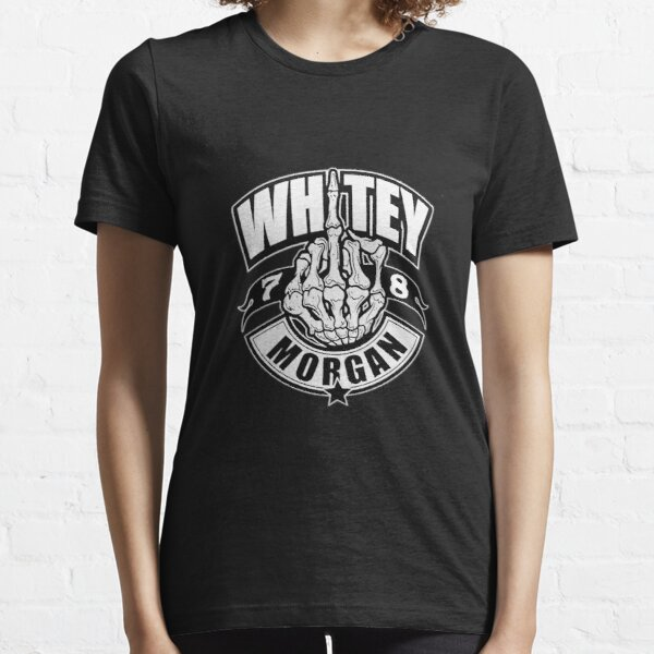 Whitey Morgan  Essential T-Shirt