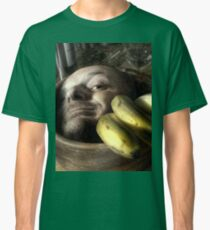 Rise of Bananafingers Classic T-Shirt