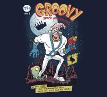 Groovy Space Adventures | Unisex T-Shirt