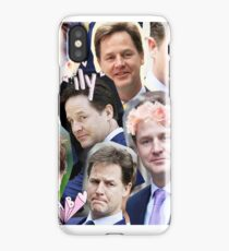 Clegg iPhone Case/Skin