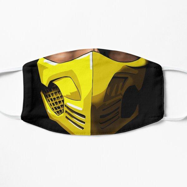 Scorpion Face Mask Mask