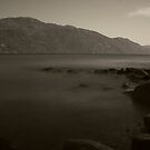 Misty Loch Ness by Sue Fallon Photography