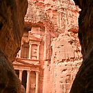 Petra by KerryPurnell