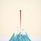 Fortress of Solitude Breakout by Simon Alenius