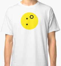 Whistling 2 Classic T-Shirt
