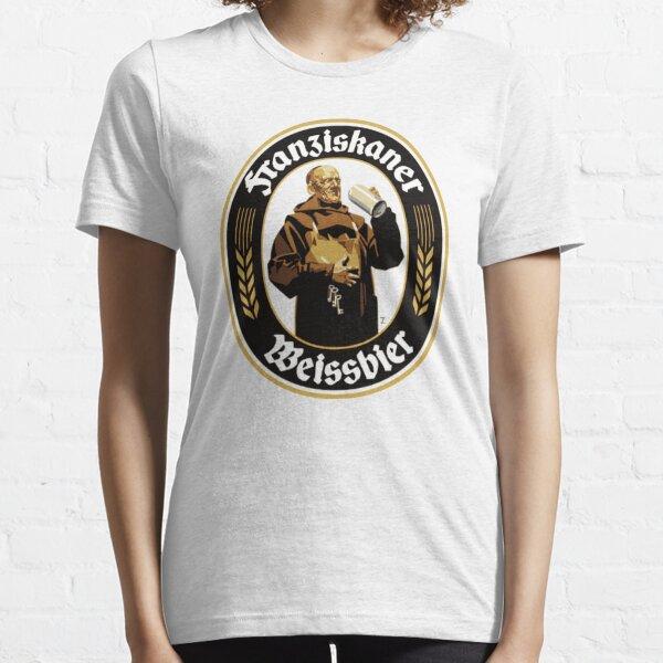 Franziskaner  - World Beers - Germany Essential T-Shirt