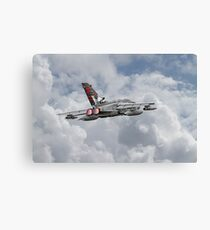RAF Tornado - 617 Squadron Canvas Print