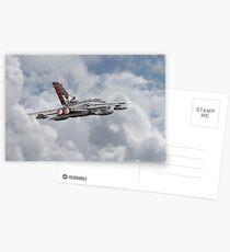 RAF Tornado - 617 Squadron Postcards