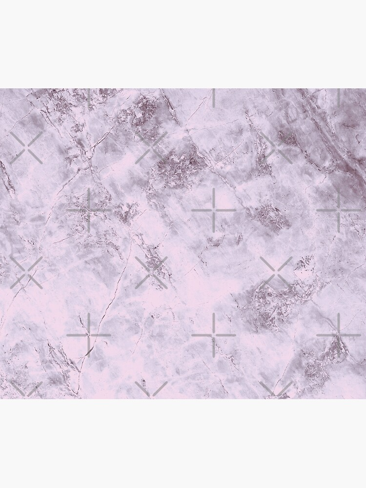 Pink marble structure by ColorsHappiness