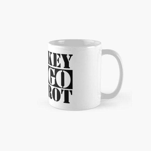 Whiskey Tango Foxtrot Classic Mug