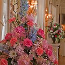 USA. Rhode Island. Newport. The Flower Show 2013. Bouquet. by vadim19