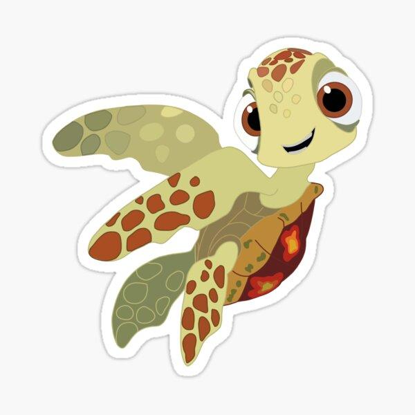squirt  Sticker