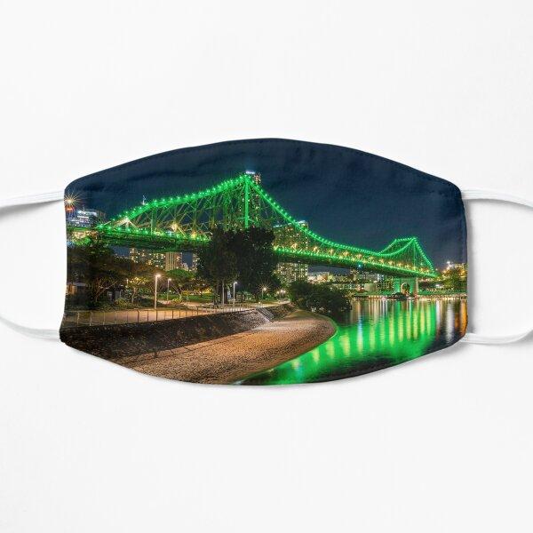 Green Story Bridge, Brisbane Mask