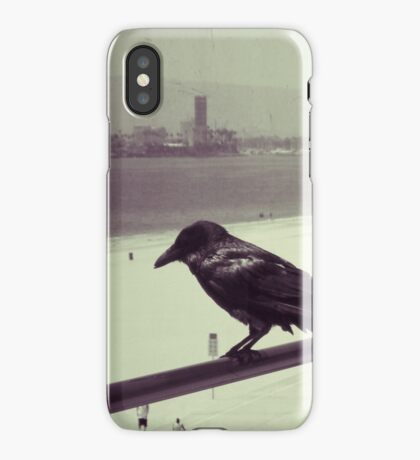 Superstition vs Omens iPhone Case/Skin