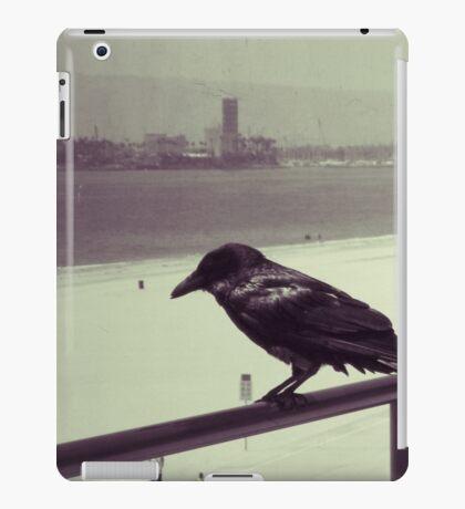 Superstition vs Omens iPad Case/Skin