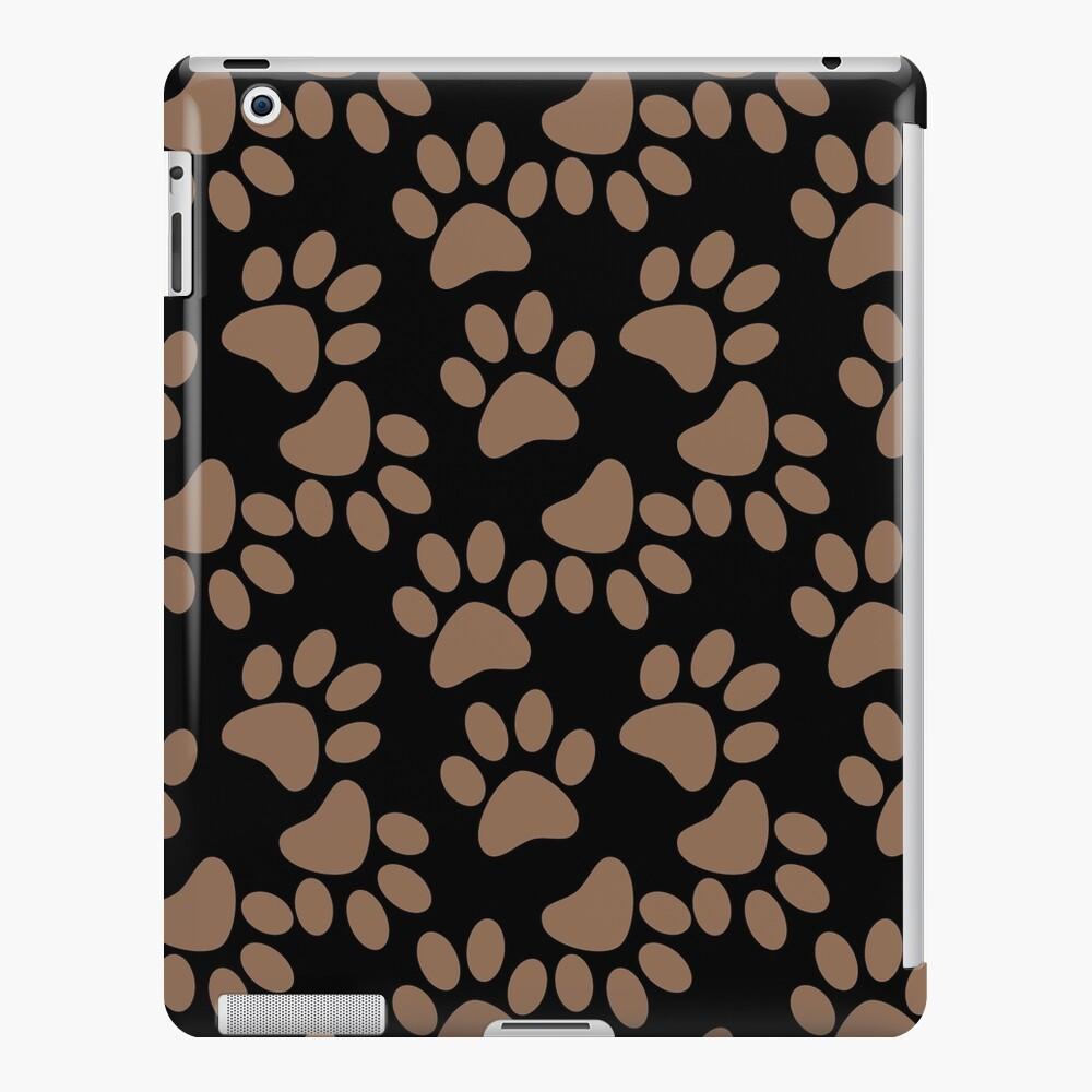 Corgi Paws iPad Case & Skin