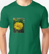 Walking on the Sun Unisex T-Shirt