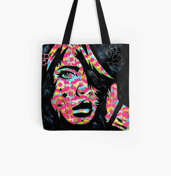 You Would Be Mine All Over Print Tote Bag