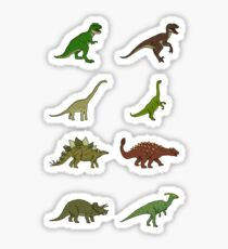 Rarrrrr Sticker