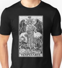 Temperance Tarot Card - Major Arcana - fortune telling - occult T-Shirt