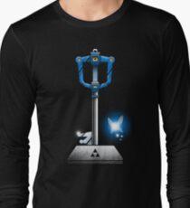MASTER KEYBLADE Long Sleeve T-Shirt