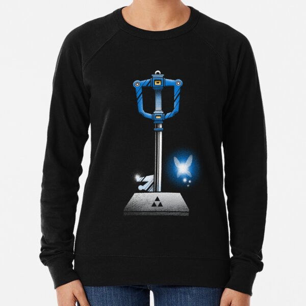 Zelda Triforce Hoodie Metallic Gold logo printed Sweatshirt Men/'s Kids Sweaters