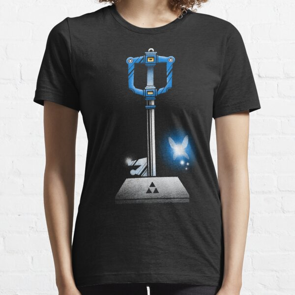 MASTER KEYBLADE T-shirt essentiel