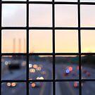 E. Side Traffic Little Blur by jroch
