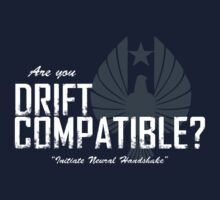 "Are you ""Drift Compatible""? 