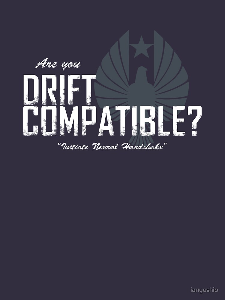 """Are you """"Drift Compatible""""? 
